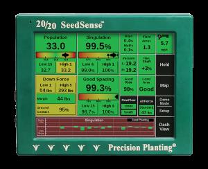 2020 SeedSense