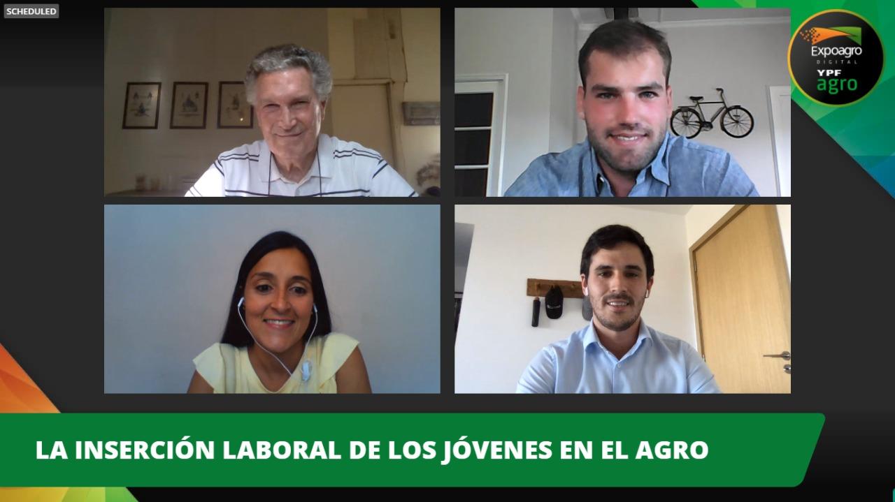 22/01- La fórmula que piden las empresas agroindustriales para los jóvenes: conocimiento + actitud