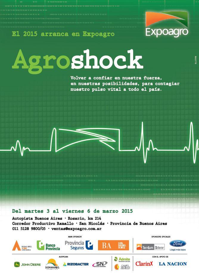 Agroshock