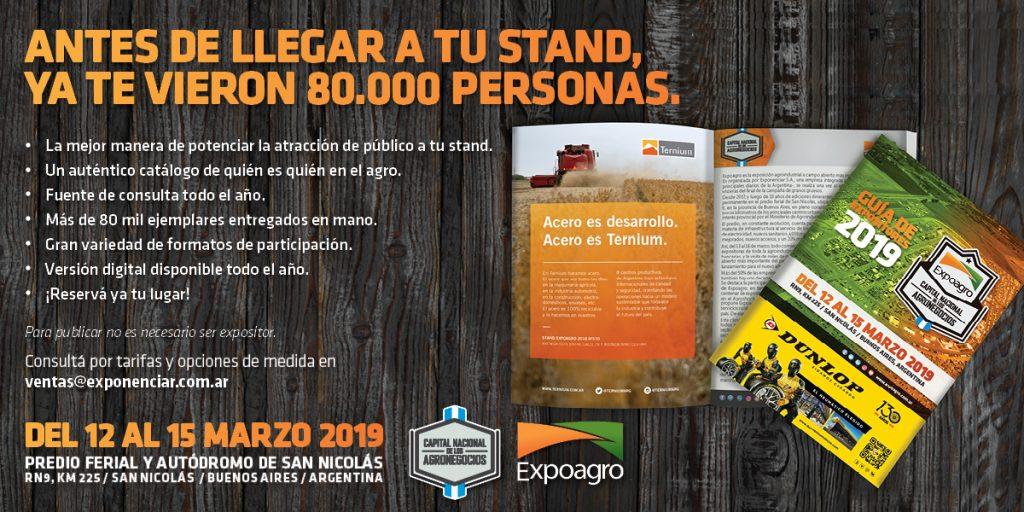 Guia Expoagro 2019