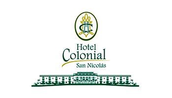 Hotel Colonial San Nicolás