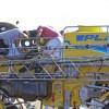 PLA llevó a Expoagro lo nuevo en pulverización