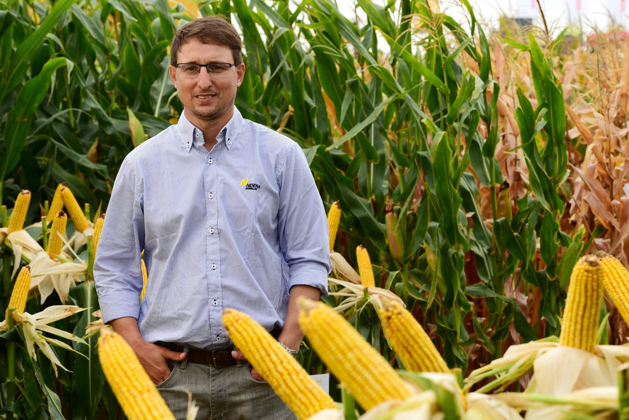 04/02-Hay formas de disminuir el impacto del estrés hídrico en maíz
