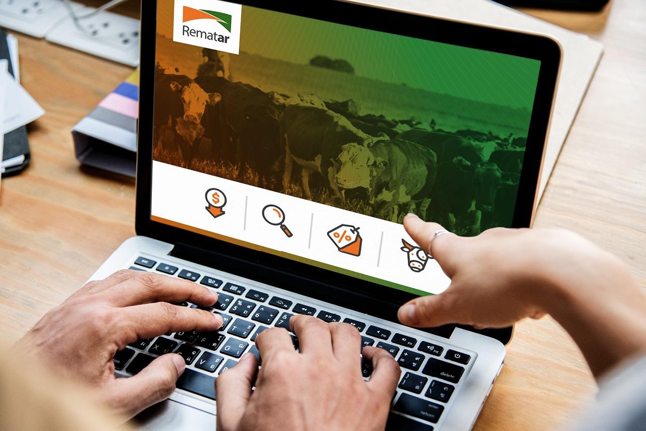 Llega Rematar, la nueva plataforma de remates online