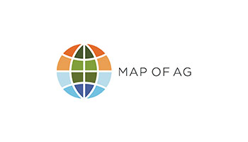 Map of Agriculture
