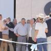 07/03 – SANTA FE DIJO PRESENTE EN LA APERTURA DE EXPOAGRO