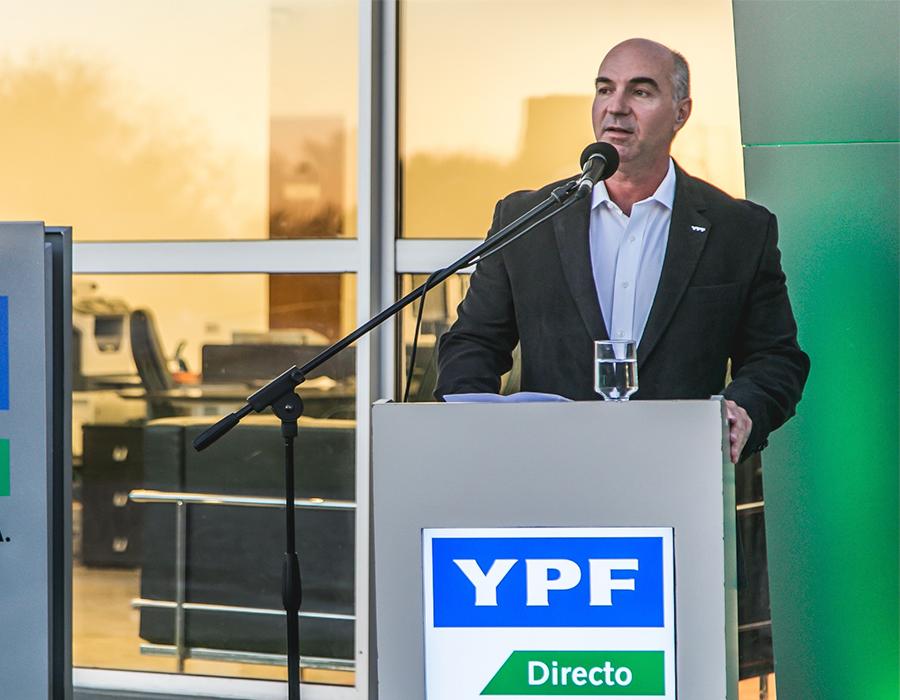 YPF-MARCOS