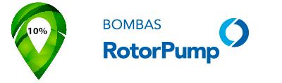 Rotor Pump Bombas