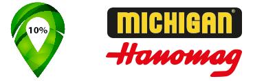 Michigan Hanomag