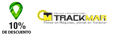 Trackmar